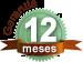 Garantia do produto Escada de alum�nio extens�vel 2x6 degraus - TEA2X6-Tander Profissional