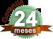 Garantia do produto Aquecedor de Água a Gás GN Mecânico 20 Litros-Rinnai