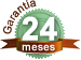 Garantia do produto Pendente 1801/1 Cobre para 1 L�mpada E27 140mm-Volare