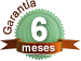 Garantia do produto Fruteira Capri com Tampo de Granito e 3 Cestos-Metalmix