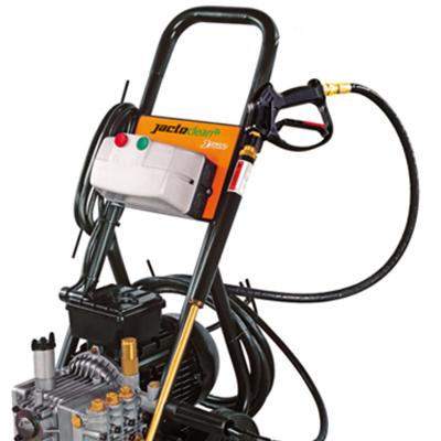 161d78490fa AgrotamA -Lavadora de alta pressão elétrica Trifásico