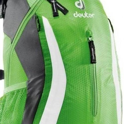 9352829d3 AgrotamA -Mochila Race X Deuter - Verde