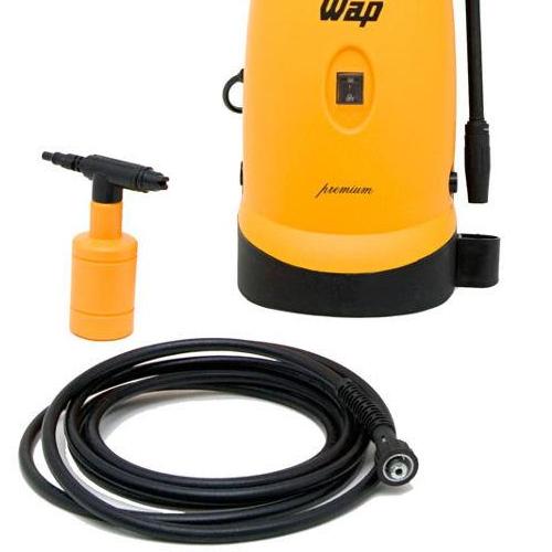 a53111f5f13 AgrotamA -Lavadora de alta pressão elétrica 1900 watts