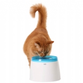 FONTE BEBEDOURO E COMEDOURO CAT IT FRESH E CLEAR PARA GATOS 2 LITROS (H50053)