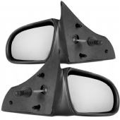 RETROVISOR EXTERNO, CORSA SEDAN, HATCH, WAGON, PICK UP - 1994 A 2002, CORSA CLASSIC 2003 A 2012 (122810)