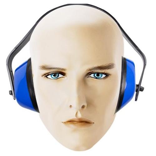 f91a077b9325e AgrotamA -Abafador de Ruídos para Proteção dos Ouvidos - CG 103