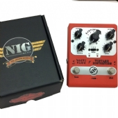 PEDAL NIG FZD MULTI FUZZ E VINTAGE DISTORTION (FZD)