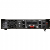 W POWER SLIM LINE DESIGN II AMPLIFICADOR - 9000AB (WP29000AB)