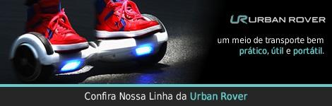 Urban Rover