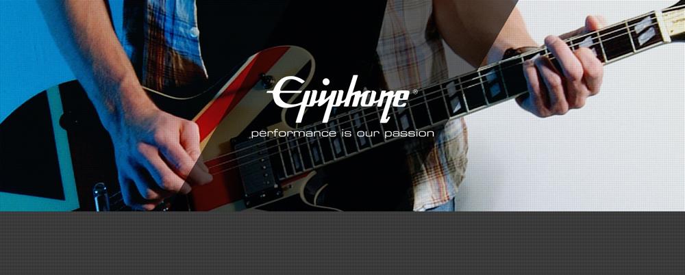 Guitarra Epiphone Les Paul Special - Royal Music