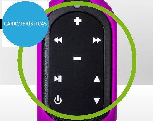 Controle Longa Distância 300m - TLC 3000 Colors - Taramp´s Características