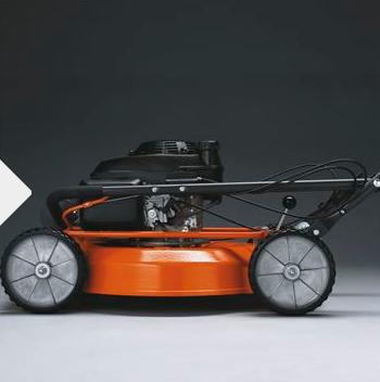 Cortador de Grama Modelo LC121P
