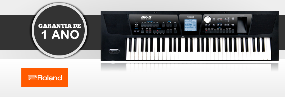 Teclado Musical BK-5
