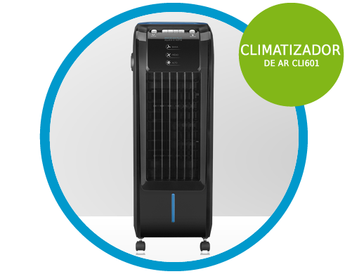 Climatizador de Ar - CLI601 127Volts