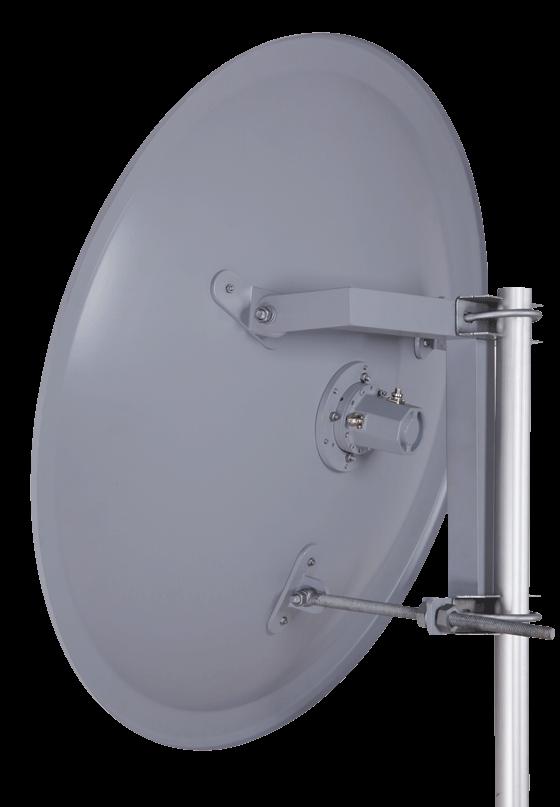 Antena Wireless 5.8ghz Dupla Polarização - MM5830DP - Aquários