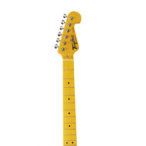 Guitarra Elétrica tg-530 Woodstock Series
