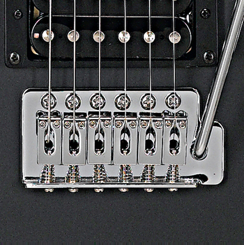 Guitarra Solida Bolt-On 6 Cordas
