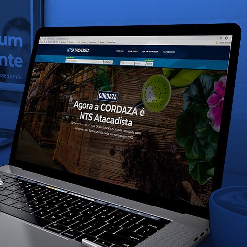 NTSATACADISTA.COM.BR