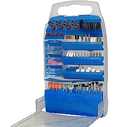 Comprar Acessórios para mini retífica 150 peças-Lee Tools