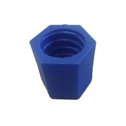Comprar Adaptador hexagonal rosca interna mopinho - PHRA22-Bralimpia