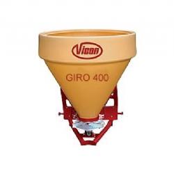 Comprar Adubadora Semeadora - 400 Litros, 540 Rpm - Giro 400-Vicon