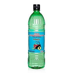 Comprar Agua para Bateria Desmineralizada Verde Gitanes 1L-Brida Lubrificantes