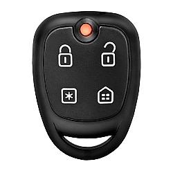 Comprar Alarme Automotivo Carro Linha 2014 Desliga Som - Exact 330-Pósitron
