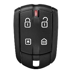 Comprar Alarme Carro Novo com Função Presença - Cyber FX 330-Pósitron