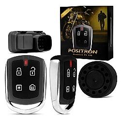 Comprar Alarme Moto Duoblock Universal PX G7 Presen�a-P�sitron