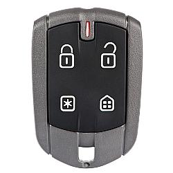 Comprar Alarme Moto Suoblock Universal FX G7 Presen�a-P�sitron