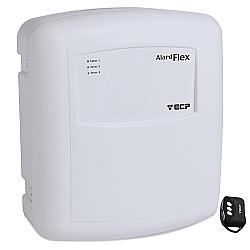 Comprar Alarme Residencial Comercial com Controle Alard Flex 1-ECP