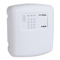Comprar Alarme Residencial, Comercial com Controle - Alard Max 4 + Key-ECP