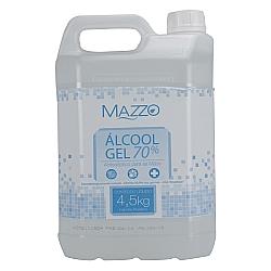 Comprar Álcool Gel 70% Antisséptico para as Mãos-Columbus
