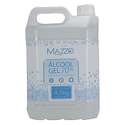 Comprar �lcool Gel 70% Antiss�ptico para as M�os-Columbus
