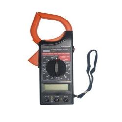 Comprar Alicate amperimétro digital peakhold - DT266D-Lee Tools