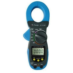 Comprar Alicate Amperímetro Digital - ET-3166-Minipa