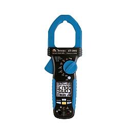 Comprar Alicate Amperímetro Digital, AmpTip - ET 3902-Minipa