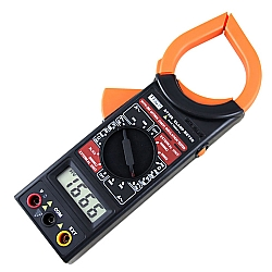 Comprar Alicate Amperímetro Digital - DT266-Lee Tools