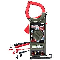 Comprar Alicate Amperímetro Digital - TAD9V-Tander