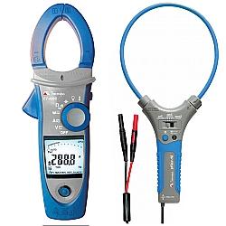 Comprar Alicate Wattímetro com Garra Flexível - ET-4095-Minipa