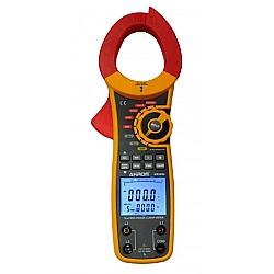 Comprar Alicate Wattímetro Trifásico True RMS c/ Usb KR3000-Akron