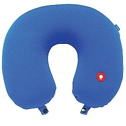 Comprar Almofada para Pesco�o com Massagem Enchimento 100% microp�rolas de Poliestireno-Techline