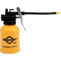 Comprar Almotolia plástica gatilho 250ml-Brasfort