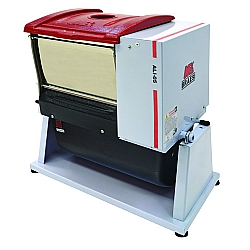 Comprar Amassadeira Semi - Rápida Cpacidade 05 KG Motor 1/2 CV Bivolt - ALI05-Braesi