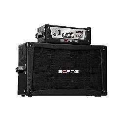 Comprar Amplificador Clássico T7 Cabeçote-Borne