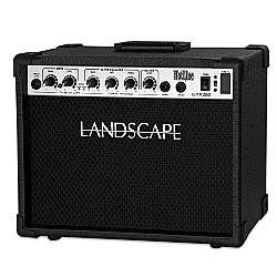 Comprar Amplificador Cubo Hotline GTX 200-Landscape