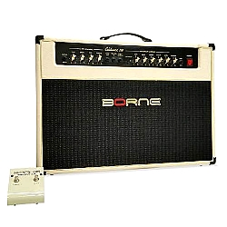 Comprar Amplificador Evidence 200-Borne