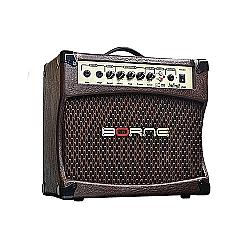 Comprar Amplificador Infinit CV80 Acústico para Violão 30w-Borne