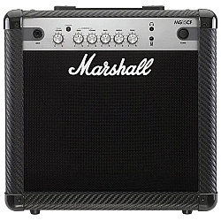 Comprar Amplificador para Guitarras 15 Watts - MG15CF-B-Marshall