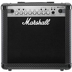 Comprar Amplificador para Guitarras 15 Watts - MG15CFX-B-Marshall